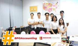 Innovature Accounting Team