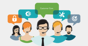 Customer Service Care - Innovature BPO Services