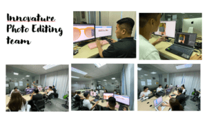 Photo Editing Services - Innovature Photo Editing Team