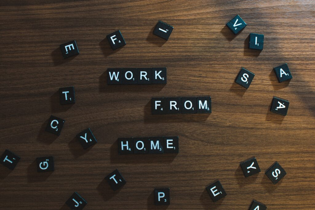 How to Overcome the Obstacles of Work-from-Home and Thrive in the New Normal?